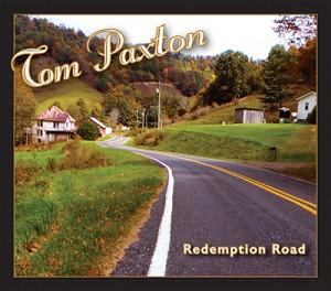 TomPaxton_RedemptionRoad_Web