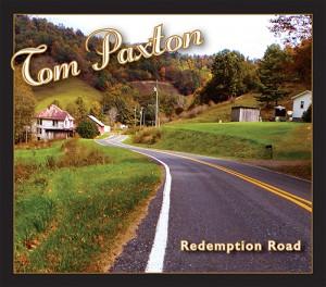 TomPaxton_RedemptionRoad
